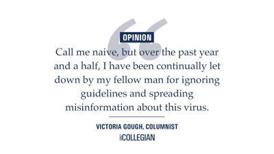 Victoria Empathy Column