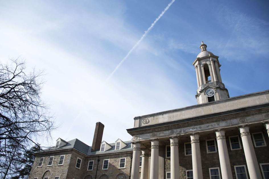 Penn State ranked in list of best national universities from U.S. News