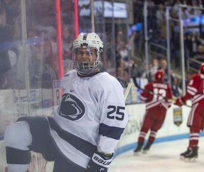 Penn State men's hockey finally got the old Denis Smirnov ...