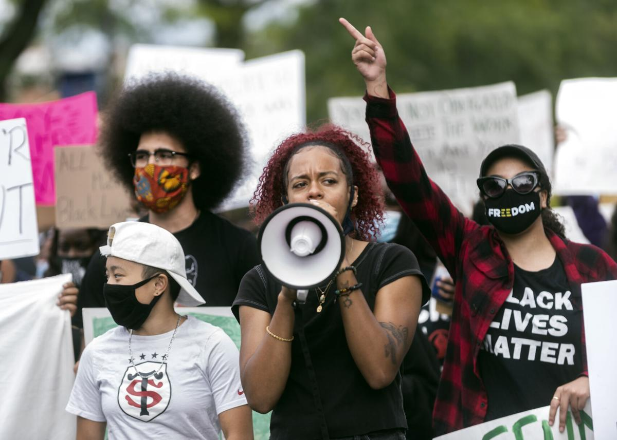 March and Protest for Breonna Taylor
