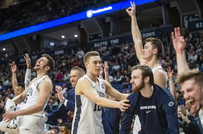 Penn State men's basketball's win over No. 21 Ohio State gave fans a taste of college basketball culture | Opinion