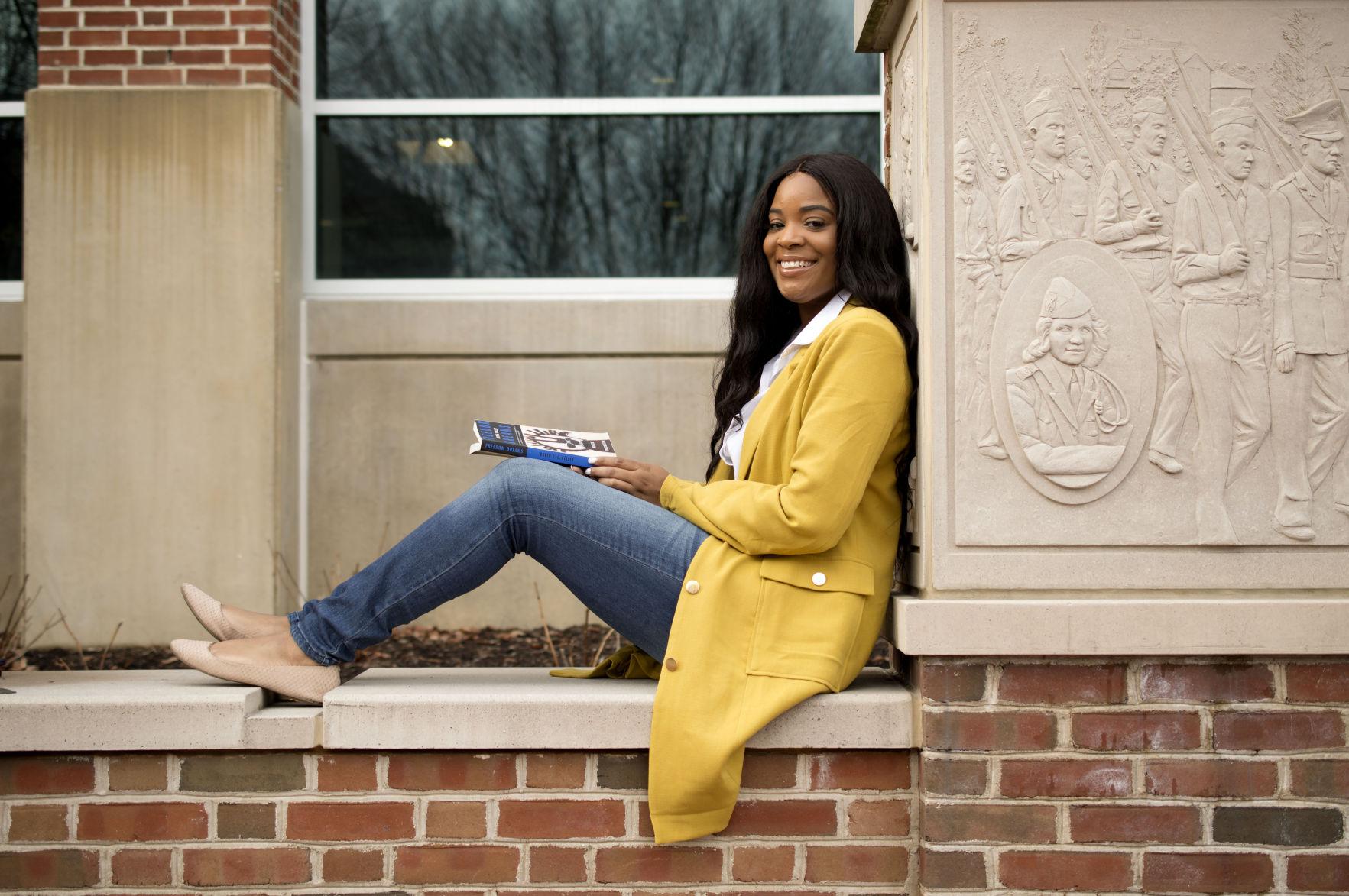 Creamery PA Black Single Women