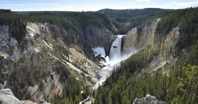 Penn State Geodesign Students are Improving Yellowstone National Park