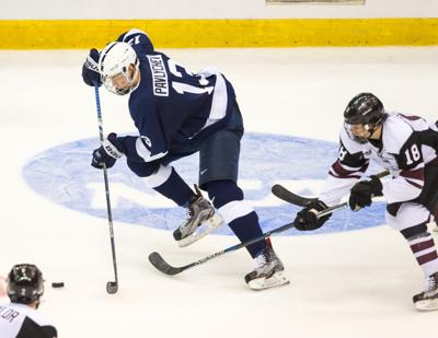 Penn State Hockey Forwards To Take Part In Pittsburgh Penguins