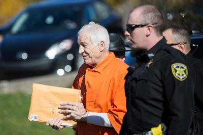 2019 audit report reveals Penn State has paid out $118 million to those assaulted by Jerry Sandusky