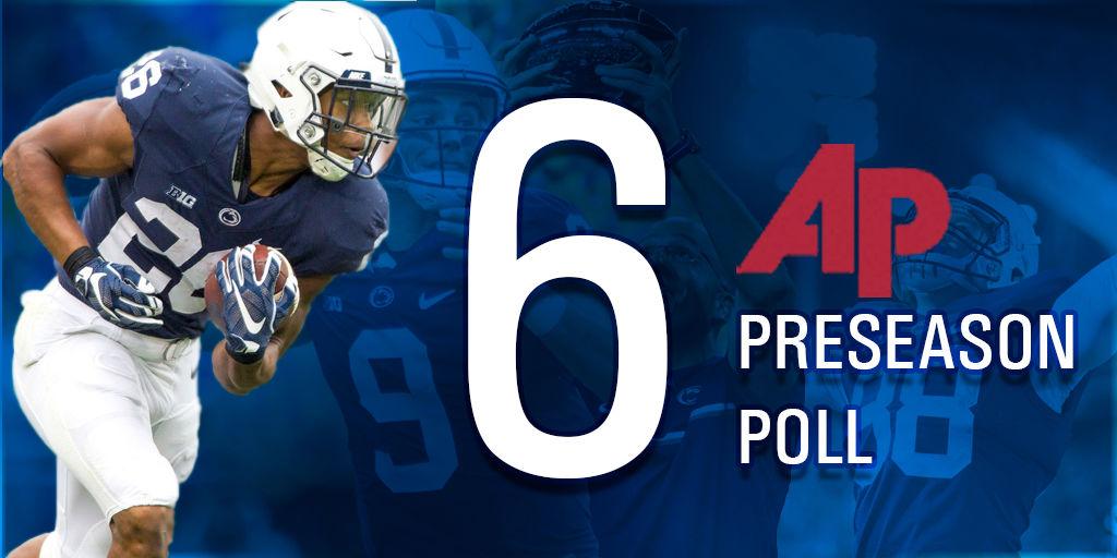 FSU leads four state teams in the AP preseason Top 25 poll