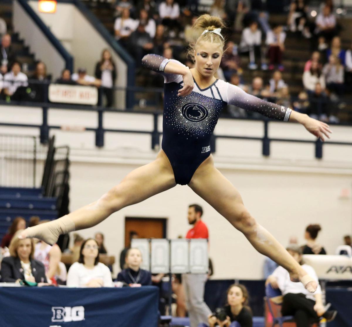 Women gymnastics photo 74