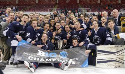 What do Penn State men s hockey players think of the new Big Ten ... e490e411e