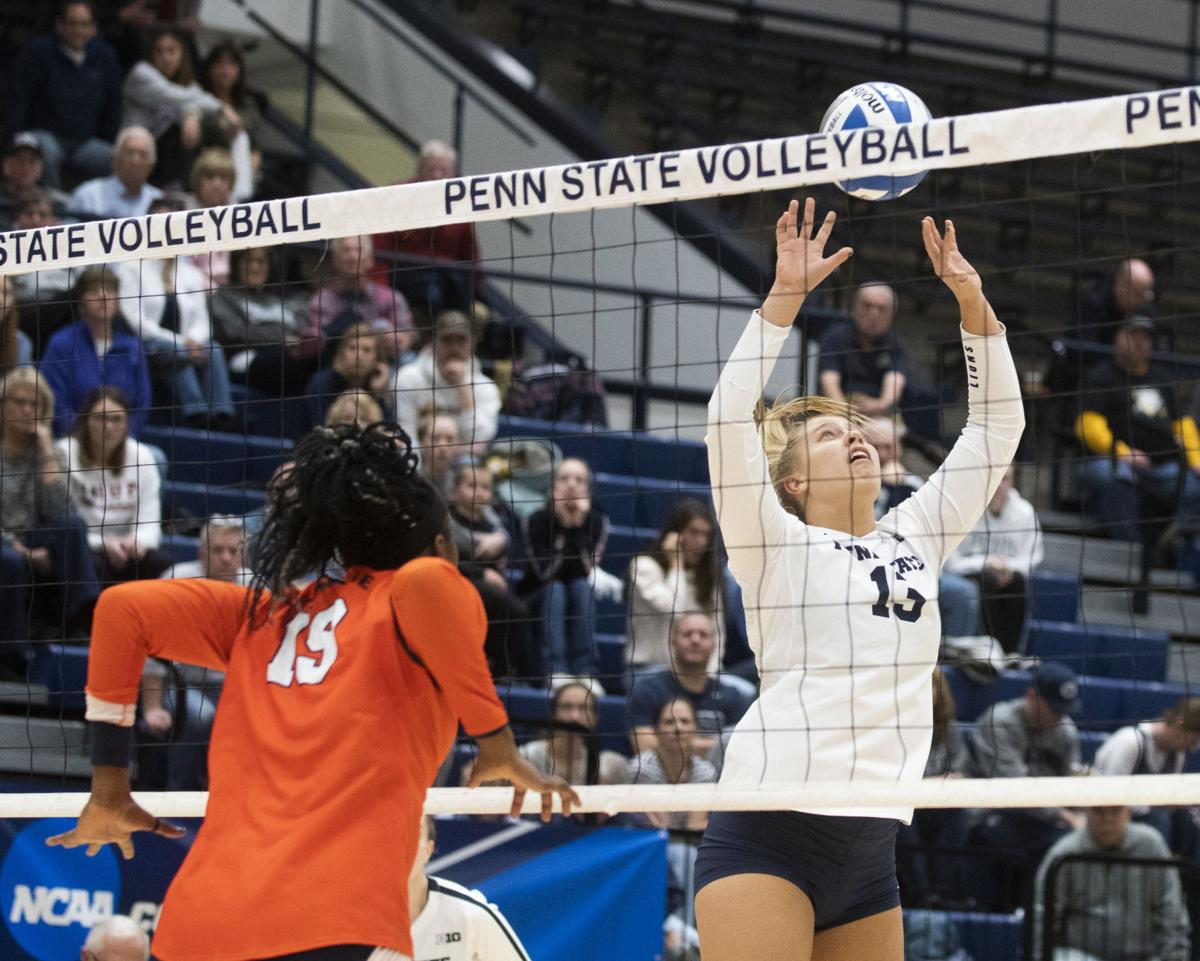 Penn State Women S Volleyball Announces Captains Ahead 2020 Season Full Of Uncertainty Penn State Volleyball News Daily Collegian Collegian Psu Edu