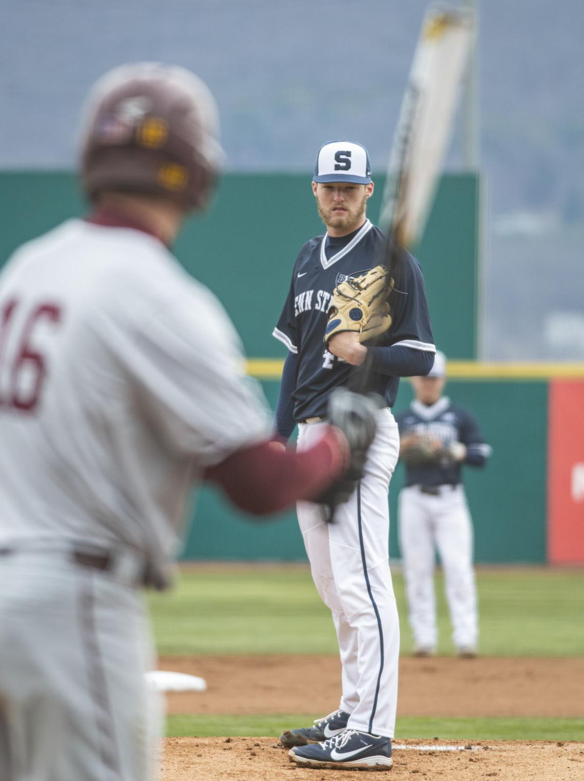 Baseball v. Minnesota, Bailey Dees (44)