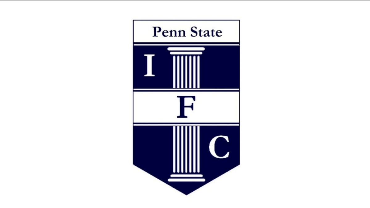 Interfraternity Council President Pushes For Collaboration Presents