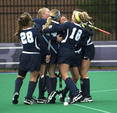 Penn State Women's Field Hockey vs. Iowa