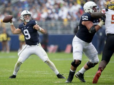 Breaking down Penn State football's quarterback, wide