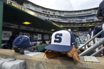 Baseball, West Virginia