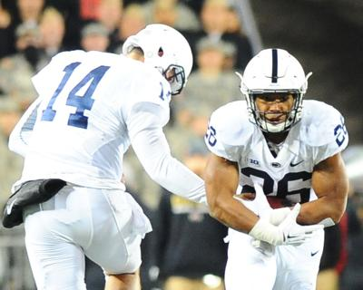 low priced feedd 1b117 Penn State football jersey sales limited to three numbers by ...