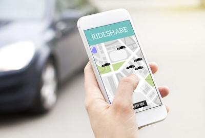 Is Taking an Uber or Lyft Safe?