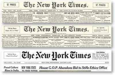The No Man's Land of media (COLUMN) | Columns | Opinion