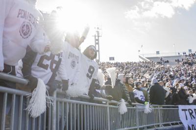 Wisconsin, Fans