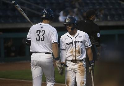 Penn State Baseball vs. Lafayette