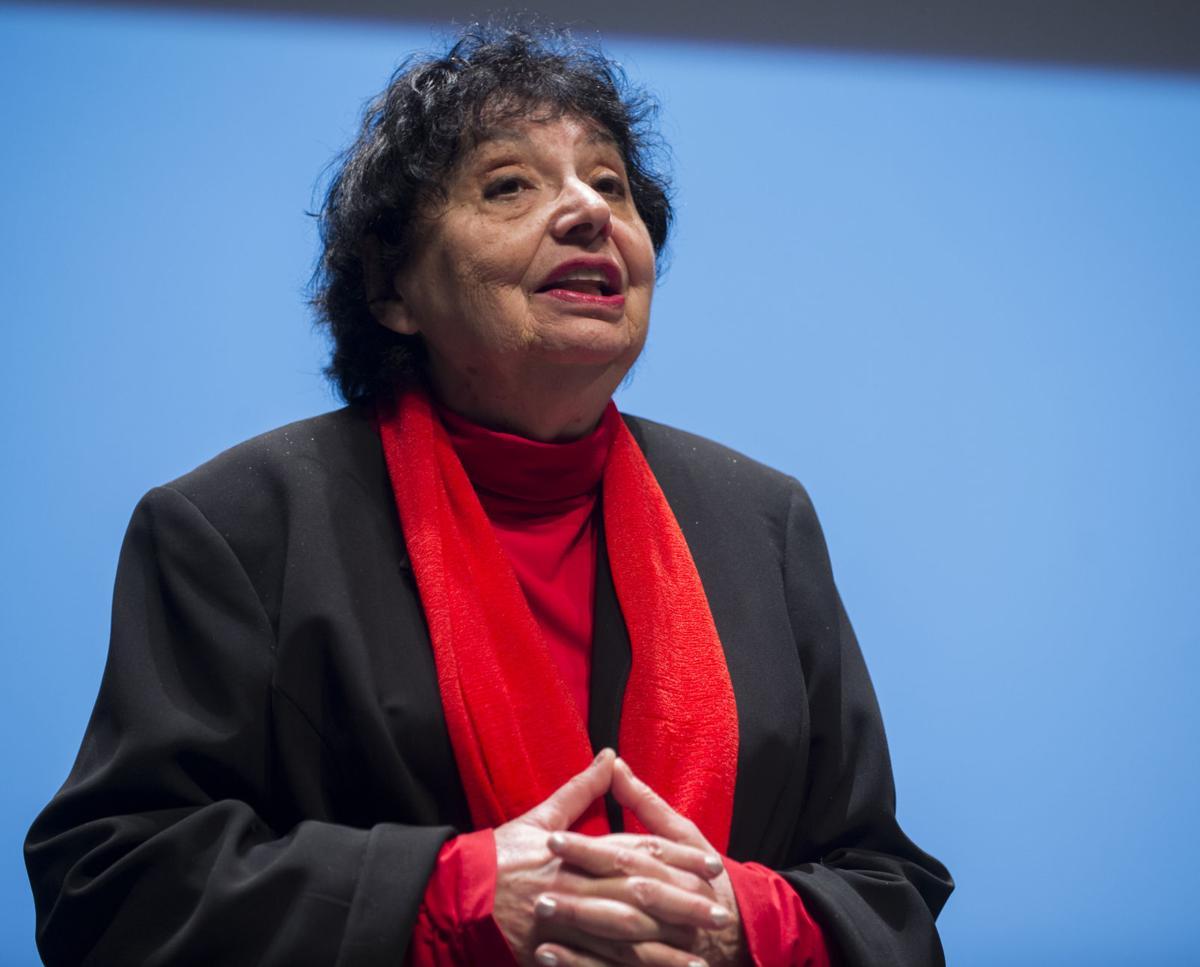Inge Auerbacher