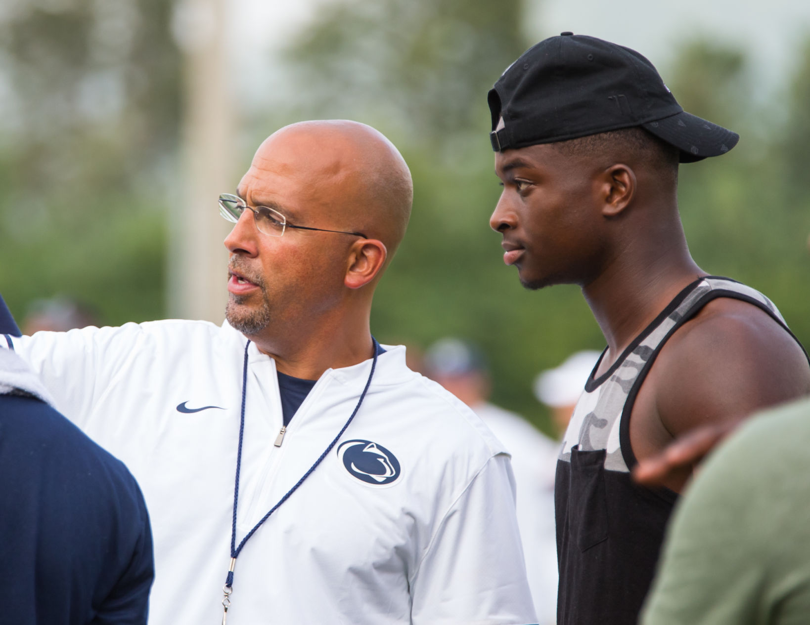 Penn State Achieves Highest Preseason Ranking In AP Poll In 18 Years