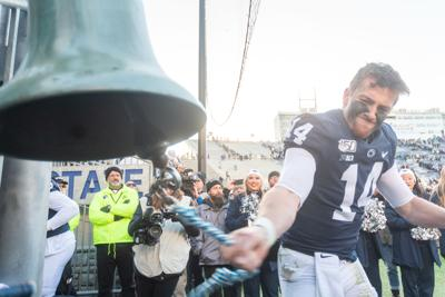 Penn State football players react to Cotton Bowl selection on social media
