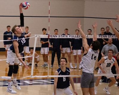 Penn State Men's Volleyball vs. Lindenwood