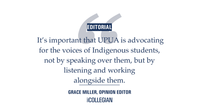 UPUA EDITORIAL QUOTE GRAPHIC