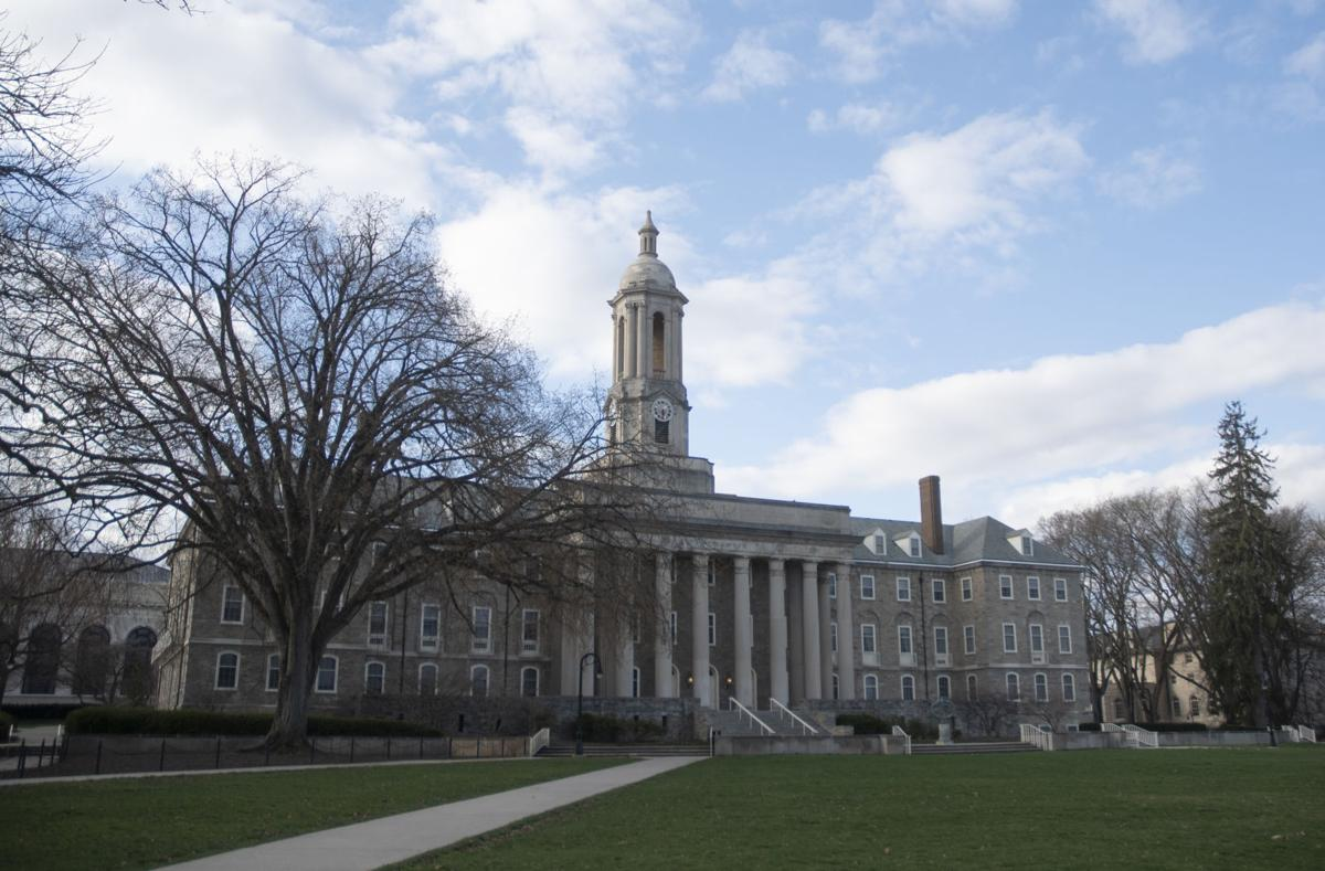 Task Force reviewing Penn State Student Code of Conduct provides update at Board of Trustees meeting