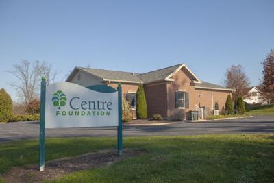 Centre Foundation