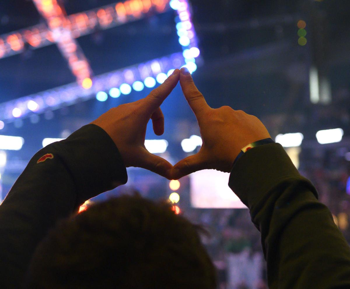 How THON organizations have adapted fundraising methods to follow coronavirus guidelines