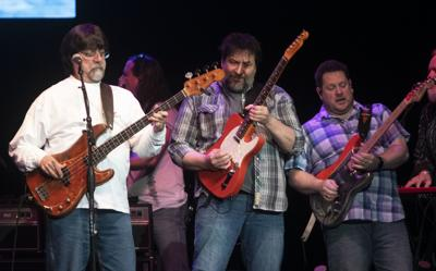 Alabama 50th Anniversary Tour with The Charlie Daniels Band