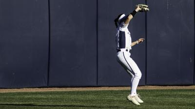 Penn State Softball vs. Ohio State