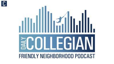 Friendly Neighborhood Podcast graphic