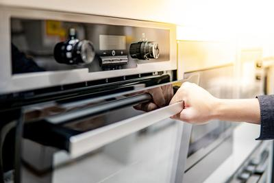 What Should I Look for When Choosing New Appliances?