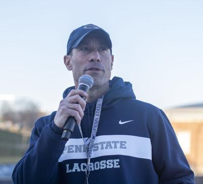 Four star long stick midfielder Mac Rietano commits to Penn State men's lacrosse