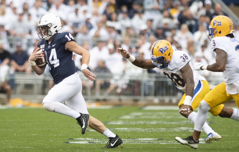 PHOTOS: Penn State football defeats Pitt 17-10 in final Keystone Classic game