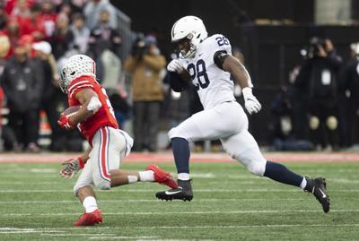 Penn State vs Ohio State, Oweh (28)