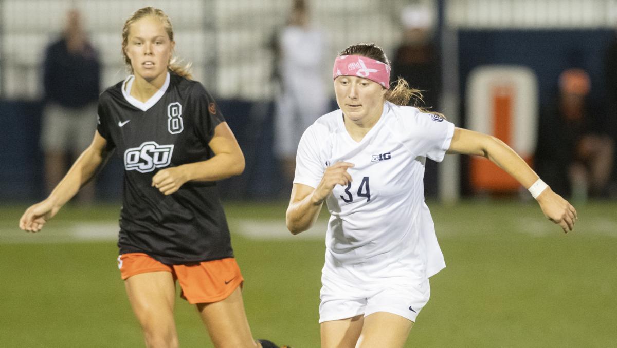 3 keys for Penn State women's soccer's success this season