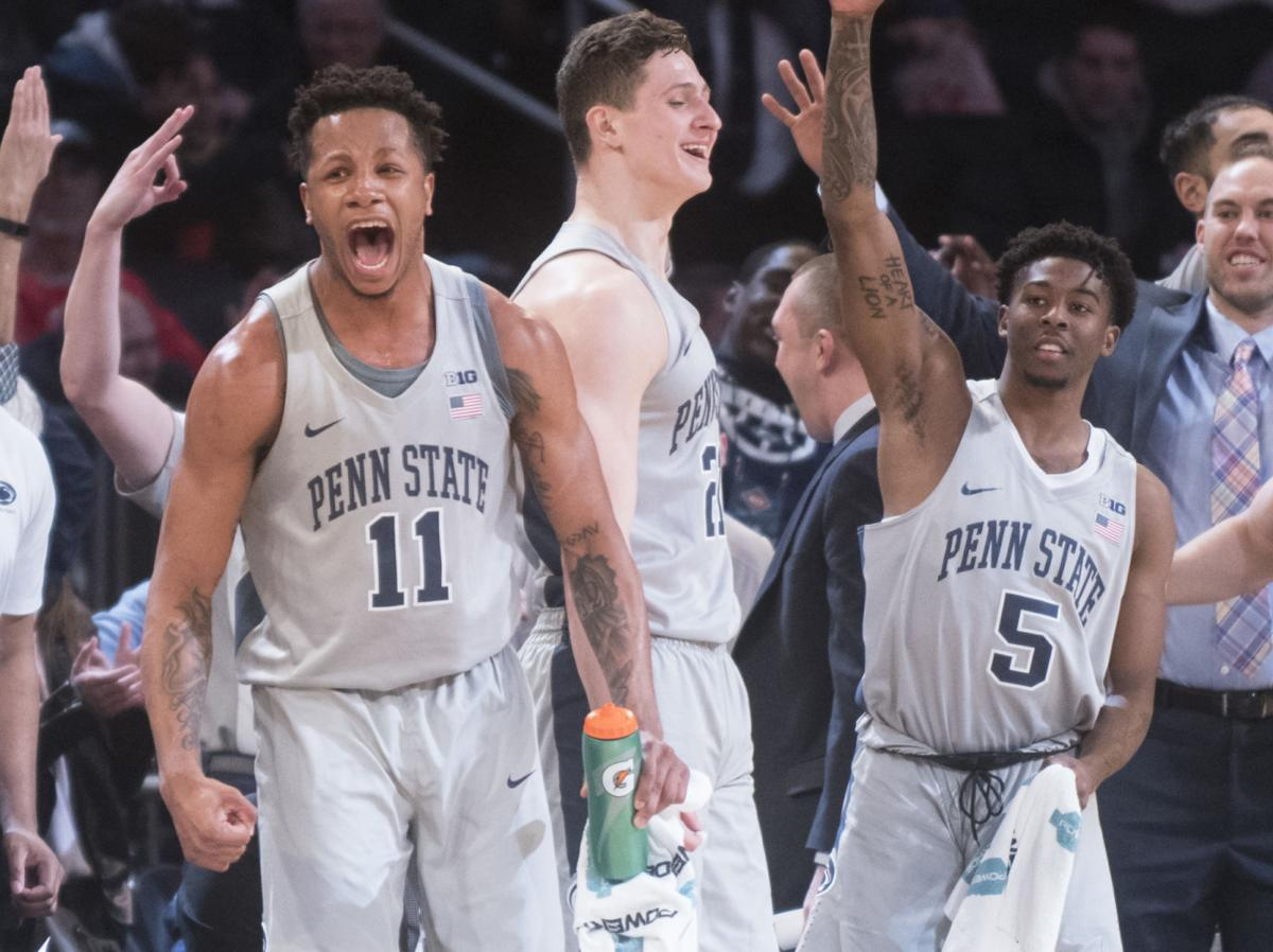 everything you need to know about the penn state men's basketball