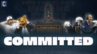 Recruiting Commit Graphic