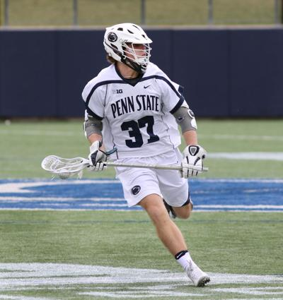 Why Penn State men's lacrosse's season-opening win meant a bit more to Mitch Schaefer