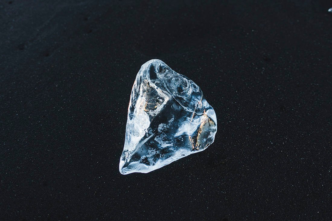 What Is a Simulated Diamond?