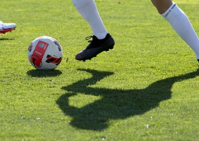Penn State women's soccer vs. Ohio State, Wasserman (9)