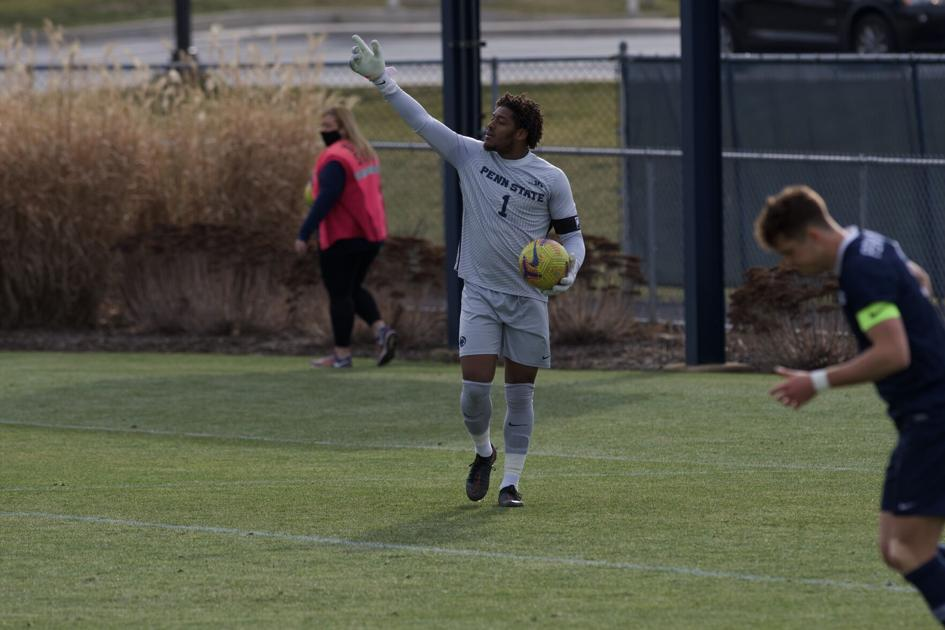 Pair of Penn State men's soccer players earn weekly awards