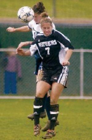 Under-rated Hamilton helps lead women's soccer squad | Archived News |  Daily Collegian | collegian.psu.edu
