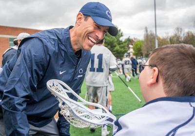 Four star long stick midfielder Pup Buono commits to Penn State men's lacrosse