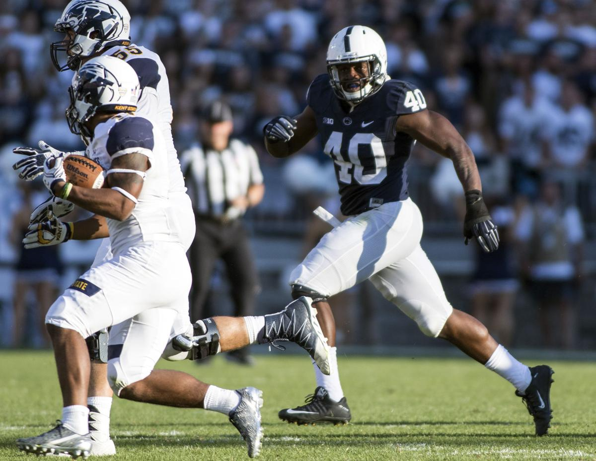 Brandon Bell and Jason Cabinda return to practice ahead of ...