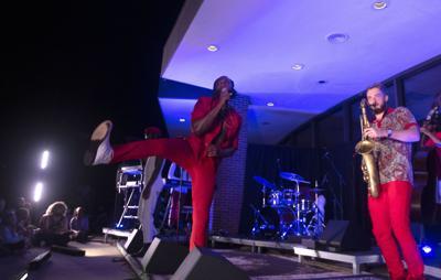 Mwenso kick