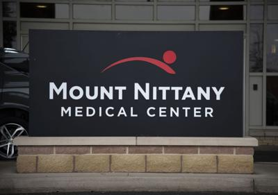 Mount Nittany Medical Center